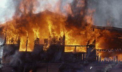 Link4 będzie dokładał czujniki dymu do polis mieszkaniowych