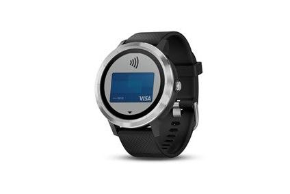 Jest Fitbit Pay, będzie Garmin Pay. Kolejny producent zegarków udostępni płatności zbliżeniowe