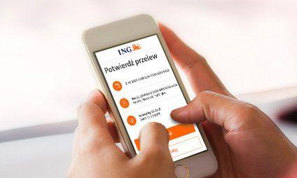 Milion transakcji zbliżeniowych telefonem w ING