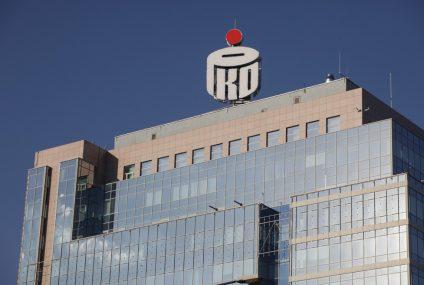 Rada nadzorcza PKO BP powołała Adama Marciniaka w skład zarządu banku