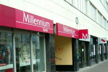 Bank Millennium: Jesienne zakupy - stylowe i oszczędne