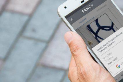 Pay with Google – gigant zagrozi kartowym e-portfelom?