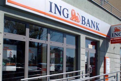 """ING nagrodzony tytułem """"Najbardziej Przyjazny Bank"""""""