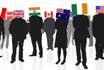 Raport PRNews: Liczba obcokrajowców wśród klientów indywidualnych - III kw. 2017