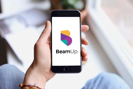 Startuje BeamUp - aplikacja zakupowa umożliwiająca dokonywanie rozliczeń pomiędzy użytkownikami