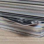 Raport PRNews.pl: Rynek kart kredytowych – III kw. 2017