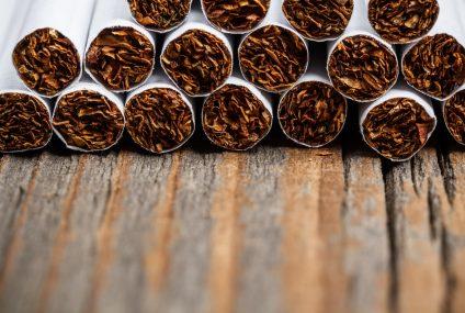 Grupa BNP Paribas nie będzie już finansować firm produkujących wyroby tytoniowe