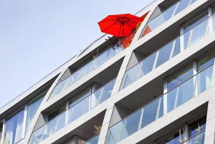 Finansowy Barometr ING: Polacy przyzwyczaili się do wzrostu cen mieszkań
