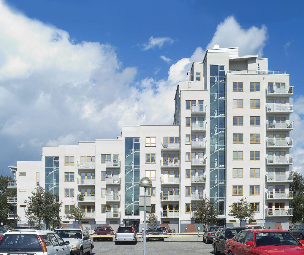 mieszkanie, hipoteki
