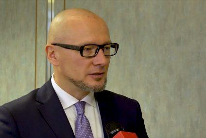 Bartosz Drabikowski: PKO BP będzie przejmował selektywnie