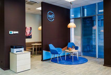 Już ponad 50 proc. klientów firmowych Nest Banku zakłada konto online