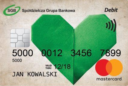 Banki spółdzielcze z grupy SGB wprowadzają wspólne konto i nową aplikację mobilną