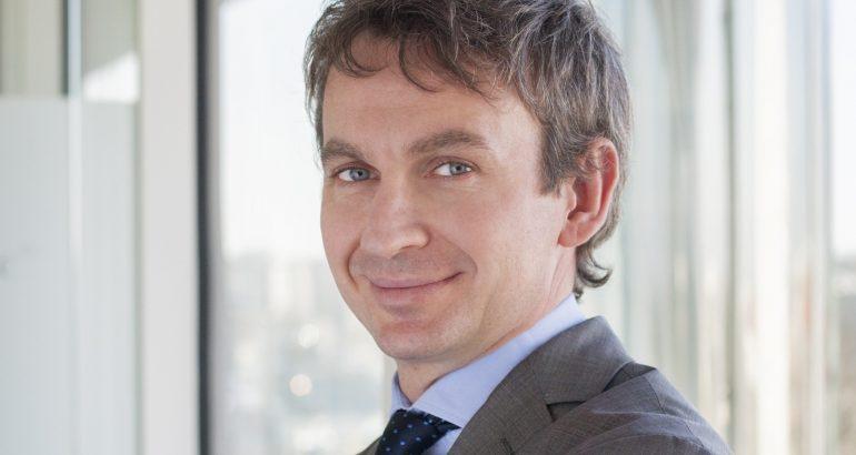 Wojciech Sokół z NCR: W przyszłości klienci będą potrzebowali tylko aplikacji mobilnej i samoobsługowego kiosku