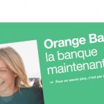 Orange uruchamia we Francji Orange Bank