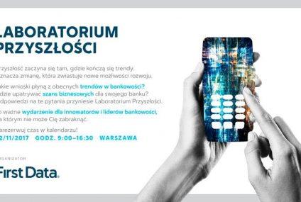Laboratorium Przyszłości First Data