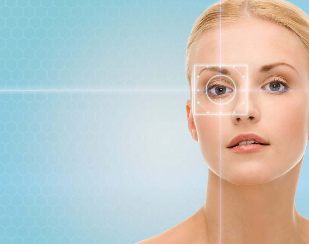 biometria, Face ID