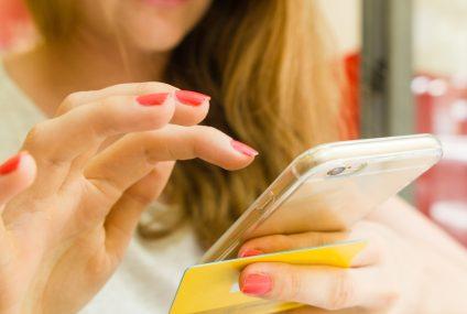 W nowej aplikacji Raiffeisena będzie mobilna autoryzacja i zatwierdzanie transakcji odciskiem palca. Bank zdradza nowości
