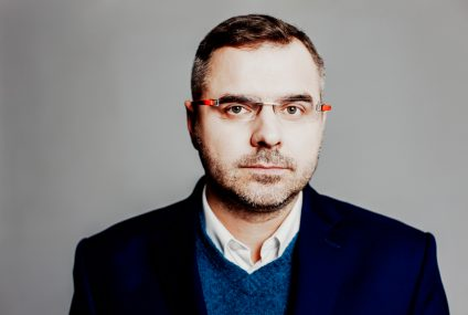 Michał Kwasek z ANG: Uśpiona czujność branży ubezpieczeniowej może oznaczać kłopoty. Prognozy na 2018 r.