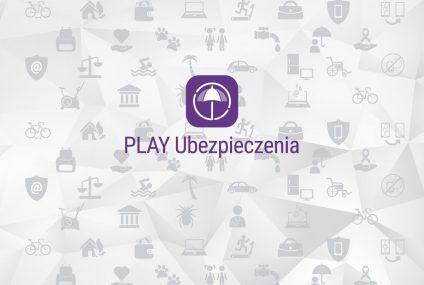 Play Ubezpieczenia dostępny także na iOS