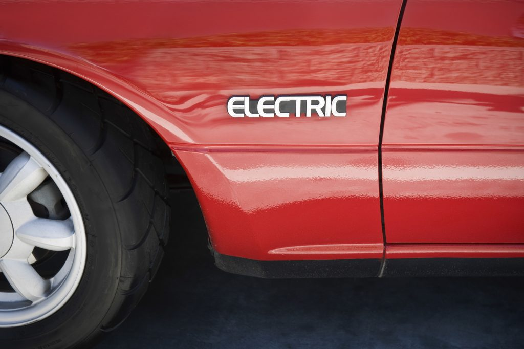 samochód, ekologia