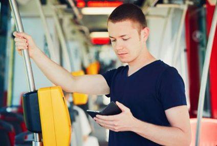 Za pomocą BLIKA kupisz bilet na komunikację miejską lub opłacisz parking