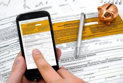 Klienci BGŻ BNP Paribas rozliczą PIT w bankowości elektronicznej