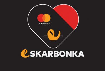 Polacy wsparli WOŚP za pomocą eSkarbonek od Mastercard