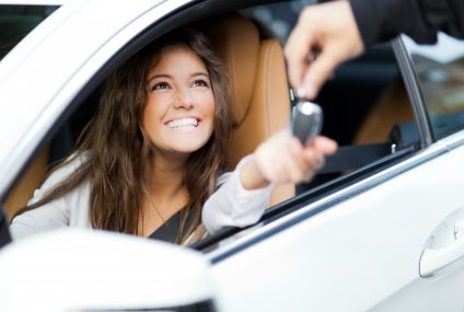 Czy warto wziąć pożyczkę pod zastaw samochodu?