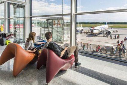 Użytkownicy kart Visa mogą skorzystać z ułatwień na lotniskach