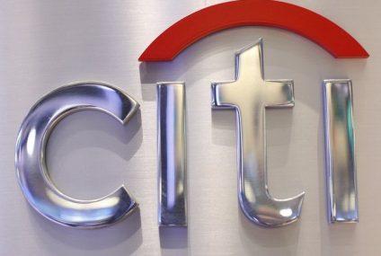 Citigroup zmniejszy nierówności płacowe wśród pracowników