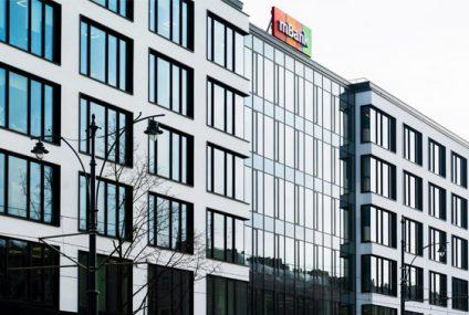 mBank otworzył nową siedzibę w Łodzi