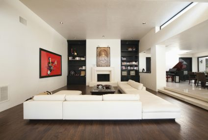W ciągu roku ceny luksusowych mieszkań i domów w Warszawie wzrosły o 16 proc.