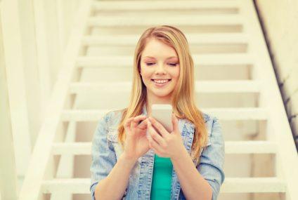 Posiadacze smartfonów z Androidem mogą już otwierać konto w mBanku podczas rozmowy wideo