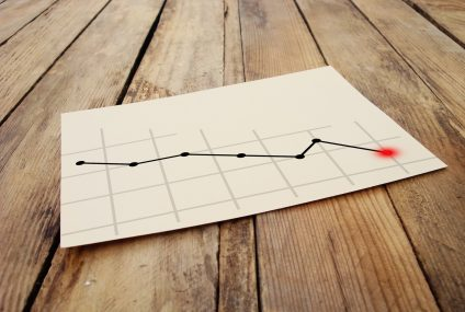 Stopy NBP bez zmian, a w bankach lokaty coraz gorsze