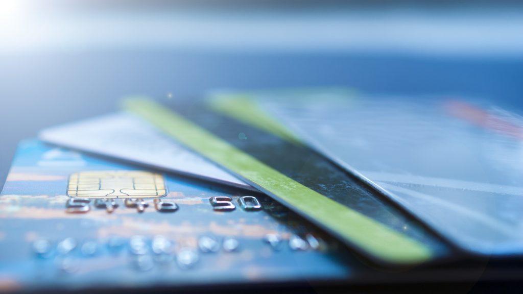 kart płatniczych
