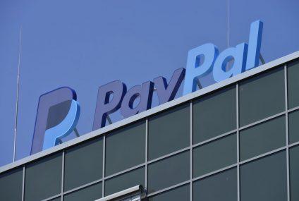 PayPal przejmie iZettle