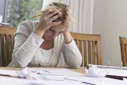 Ponad 2,5 miliona Polaków ma problemy finansowe