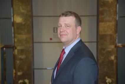 Mateusz Walewski głównym ekonomistą Banku Gospodarstwa Krajowego