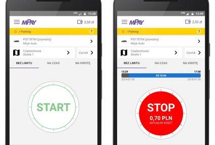 Nowa odsłona płatności mobilnych mPay