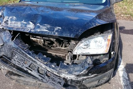OC nie chroni pijanych kierowców