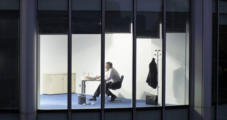 Blaski i cienie pracy w banku – zapraszamy do udziału w badaniu [Ankieta]
