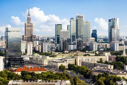 Raport PRNews.pl: Liczba placówek bankowych – IV kw. 2017