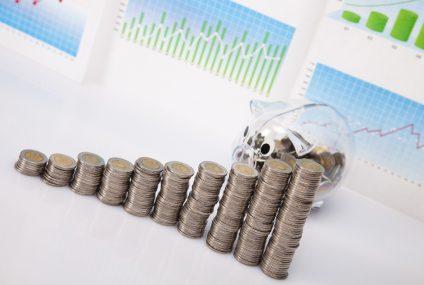 Takimi stawkami banki zachęcają do wpłacenia oszczędności na rok