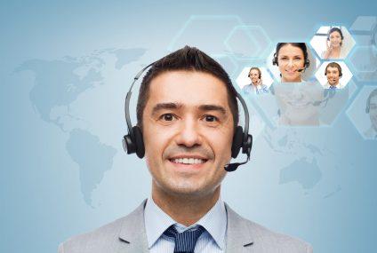 Europ Assistance udostępnił live chat na swojej stronie. Wkrótce uruchomi chat bota