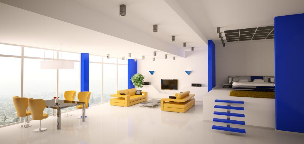 mieszkanie, kredyty