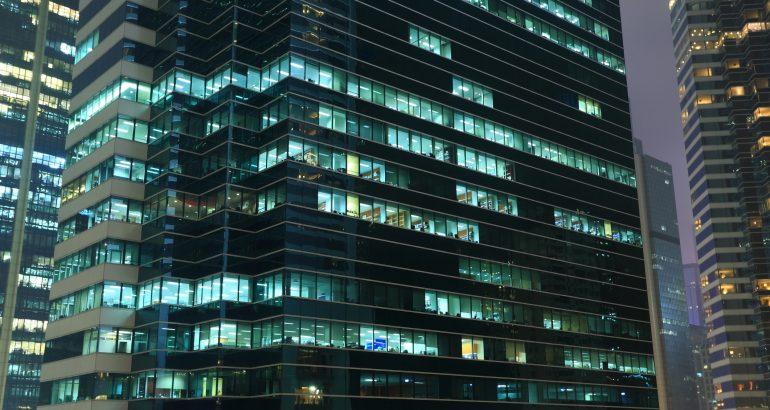 Raport PRNews.pl: Zatrudnienie w sektorze bankowym – IV kw. 2017