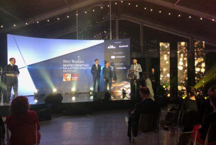 Kantor Walutowy Alior Banku nagrodzony Złotym Bankierem