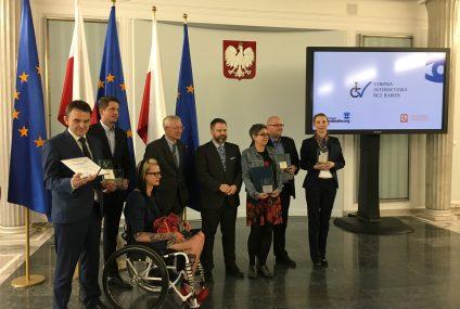 Bank Millennium zwyciężył w konkursie Strona Internetowa bez Barier