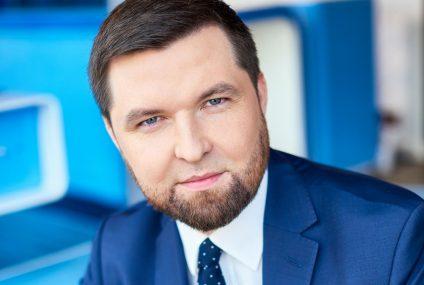 Tobiasz Bury ma zgodę KNF na objęcie stanowiska prezesa Idea Banku