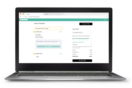 Google Pay trafia do przeglądarek